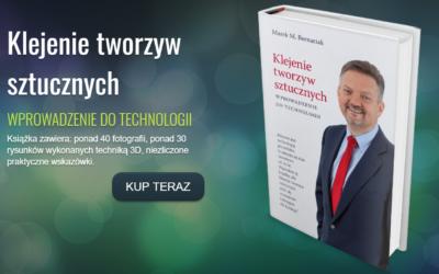 Klejenie tworzyw sztucznych – Marek Bernaciak AMB TECHNIC