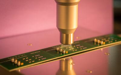 Plazma przyśpiesza procesy technologiczne