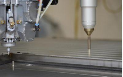 Plazma przyśpiesza procesy technologiczne.