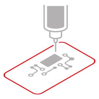 Dozowanie za pomocą elektroniki