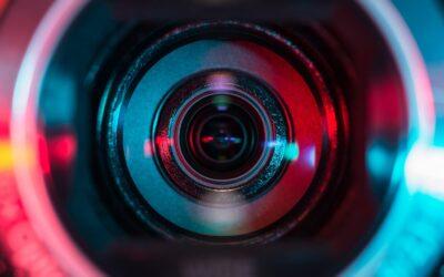 Kompaktowe podzespoły kamer